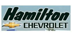 Hamilton Chevrolet
