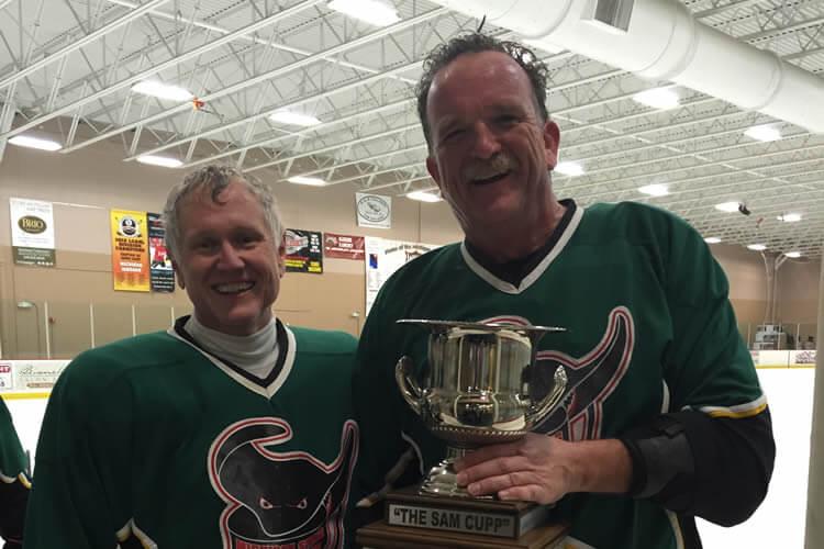 Michigan Sting R League Championship Winners - Stars 3